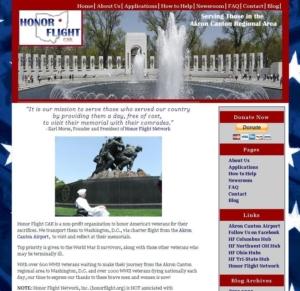 HFCAK Website