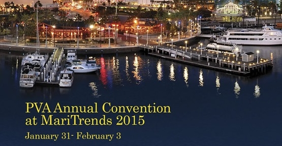 Passenger Vessel Association Keynote