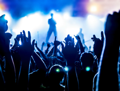 How to Become a Marketing Rock Star
