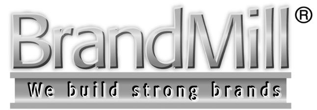 BrandMill Logo
