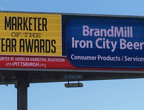 Iron City Beer is Marketer of the Year Due to Product Launch Success